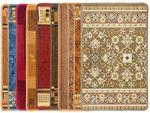 Коврик текстильный Milano 66X150cm