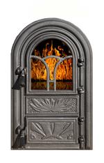 Дверь для печи Orizont