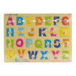 Рамка-вкладыш Алфавит англ., код 111626
