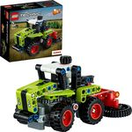 LEGO Technic Mini CLAAS XERION, арт. 42102