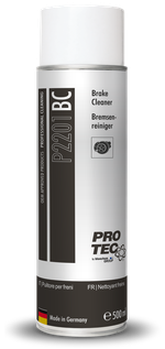 Brake Cleaner PRO TEC Curatator de frana