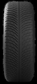Шина Michelin Pilot Alpin 5 SUV 295/40 R20