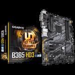 MB Gigabyte B365 HD3 1.0