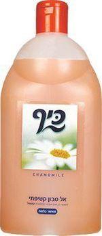 Жидкое мыло с экстрактом ромашки Keff 2 л