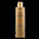Șampon pentru păr deteriorat, ACME DeMira Saflora, 300 ml., REPAIR THERAPY - restabilire