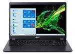 Acer Aspire 3 A315-56-34F8 (NX.HS5EU.012), Black