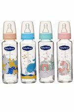 Бутылочка для кормления BabyTime BT073-C Классический Pp 250cc