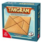 Настольная игра Tangram, код 42399