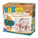 Joc de masă Buboo - Descopera corpul uman, cod 41194