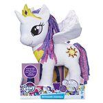 Ponei de pluș cu aripi My Little Pony, cod 41713