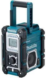 Радиоприемник Makita DMR108