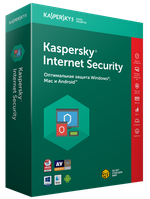 Kaspersky Internet Security Card 2 Dev 1 Year Renewal