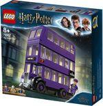 LEGO Harry Potter™ Автобус «Ночной рыцарь», арт.75957