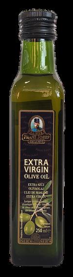 Масло оливковое KFJ 250 мл