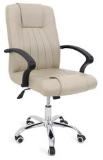 Офисное кресло Deco F-11 Cappucino