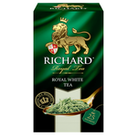 Richard Royal White Tea 25п