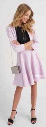 Пиджак ORSAY Бледно розовый 481138 orsay