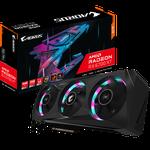 VGA Gigabyte Radeon RX 6700 XT 12GB GDDR6 Aorus Elite