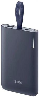 {u'ru': u'\u0410\u043a\u043a\u0443\u043c\u0443\u043b\u044f\u0442\u043e\u0440 \u0432\u043d\u0435\u0448\u043d\u0438\u0439 USB Samsung Power Bank EB-PG950, 5100 mAh, Blue', u'ro': u'Acumulatoare externe USB Samsung Power Bank EB-PG950, 5100 mAh, Blue'}