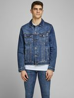 Куртка JACK&JONES Синий 12154576