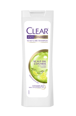 Шампунь против перхоти Clear Scalp Oil Control, 250 мл