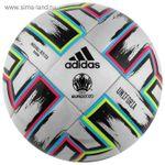 Мяч футбольный №5 Adidas Uniforia FU1549 (5514)