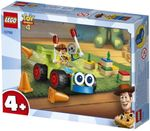 LEGO Toy Story Woody cu mașina, art. 10766