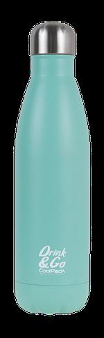 Coolpack Пастель бутылка / термоc, зеленый / бирюзовый
