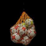 Сетка для 10/12 мячей