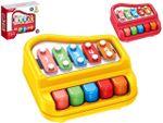 Игрушка для малышей Пианино