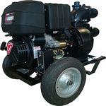 Насос Kama для грязной воды DWP 12 DL 4X