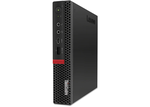 Lenovo ThinkCentre M75q Tiny Black (AMD Ryzen 5 Pro 3400GE)