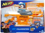 Бластер Nerf NStrike Accustrike falconfire, код 41790