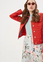Куртка TOM TAILOR Красный 1007990