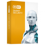 ESET NOD32 Smart Security Family 3Dt Base 1 year