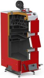Твердотопливный котел Defro KDR Plus 3 A 30 kW