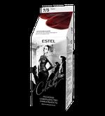 Краска для волос, ESTEL Celebrity, 125 мл., 7/5 - Рубин