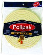 Лента для утепления окон 10.8м Polipak