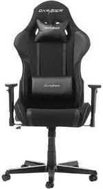 Игровое кресло DXRacer Formula GC-F11-N, черный / черный,