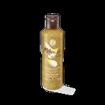 Моной де Таити Масляный гоммаж для тела для сияющего загара