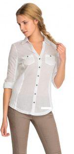 Блуза ORSAY Белый 603034