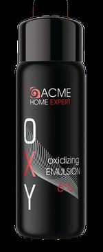 Окислительная эмульсия, ACME Home Expert OXY, 60 мл., 6%