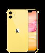 Apple iPhone 11 128 GB, Yellow MD