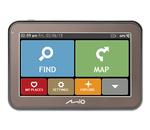GPS-навигатор Mio Spirit 5100 Base Map