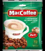 MacCoffee 3в1 Лесной Орех (10пак в упаковке)