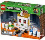 LEGO Minecraft Арена-череп, арт. 21145