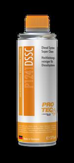 Diesel System Super Clean  PRO TEC Curatator injector diesel