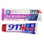 911 ЗАЖИВИН ГЕЛЬ ДЛЯ НОГ 100 мл.