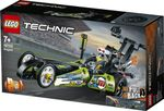 LEGO Technic  Dragster, art. 42103