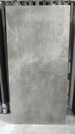 Керамогранитная плита Estrella Grafit 120x60cm